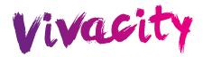 Vivacity Logo