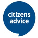 Citizen Advice Logo