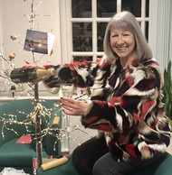 Photo of Wendi Ogle-Welbourn