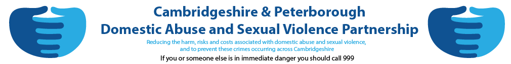 Cambridgeshire DASV logo