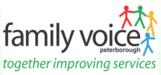 Family Voice Peterborough Logo