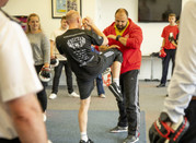 Southend Combat Academy