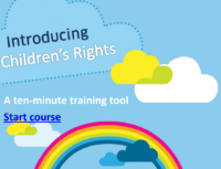 Introducing Children's Rights