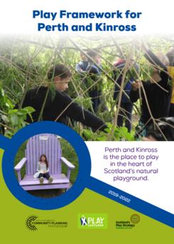 Perth & Kinross Play Framework
