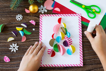 Christmas Arts and Crafts