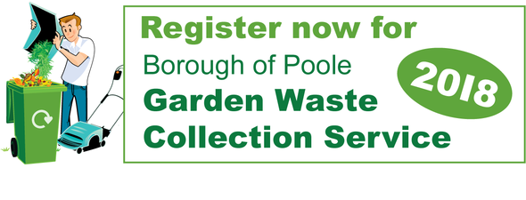 Garden Waste advert 2018