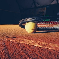 Branksome Tennis Courts