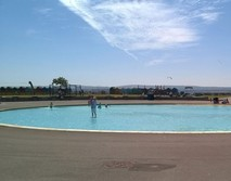 Hamworthy Pool