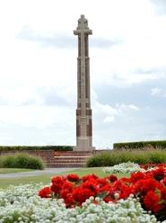 Poole Park War Memorial