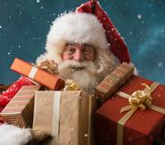 Christmas at Upton