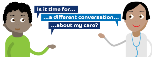 Time for a different conversation about care