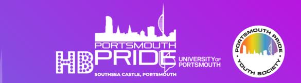 Portsmouth Pride 2019