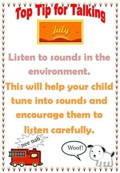 Early Years Bulletin