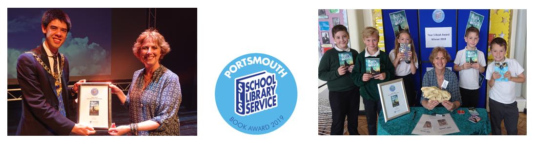 Portsmouth Book Award 1