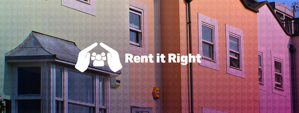 rent it right