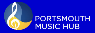 Portsmouth Music Hub Logo