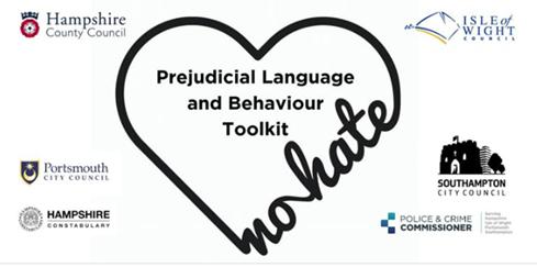 Prejudicial Language and Behaviour Toolkit