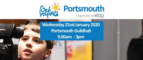Get Inspired Portsmouth 2020
