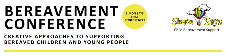 Simon Says Conference