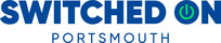 Switched On Portsmouth Logo