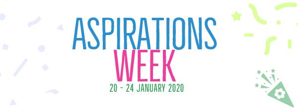 Aspitations week