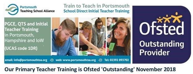 Portsmouth Teaching School Alliance