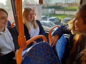 Apprenticeship Bus