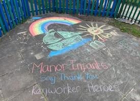Manor Infant School