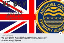 VE Day 2020 - Arundel Court Primary Academy