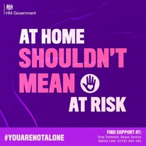 Stop Domestic Abuse Service