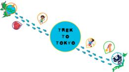Trek to Tokyo