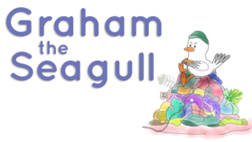 Graham the Seagull