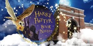 K&C LIb 023 Harry Potter Kensington