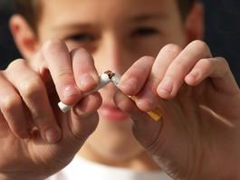 KC LIB 032 Stop Smoking