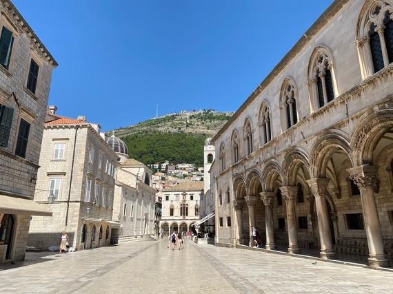 KC LIB 567 Dubrovnik