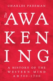 KC LIB awakening