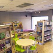 KC - kensal library