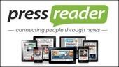 KC LIB Press Reader logo