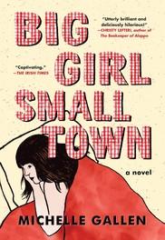 KC LIB book cover big girl