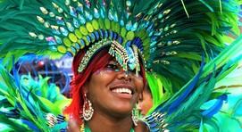KC LIB Notting Hill Carnival