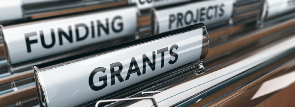 Banner Grants and funding