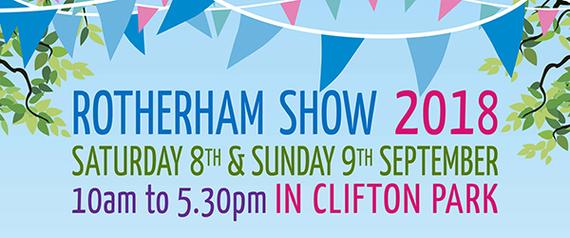 Rotherham Round Up Thursday 6 September 2018