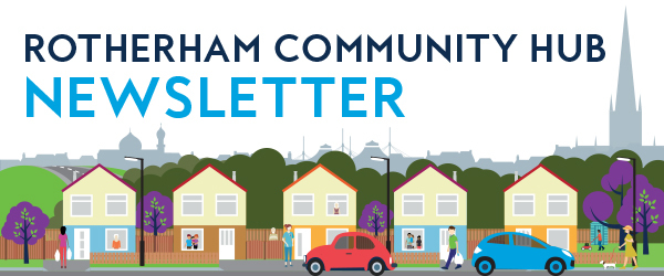 Rotherham Community Hub Newsletter