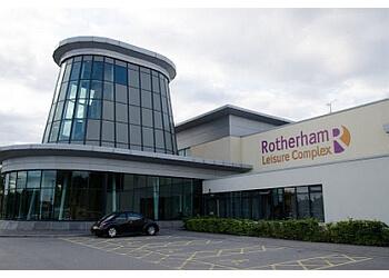 Rotherham Leisure Complex