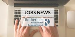 Rotherham Council Jobs News