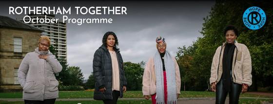 Rotherham Together - October