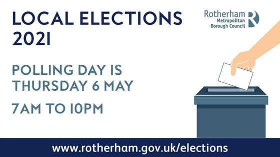 Elections: Polling day is Thursday 6 May