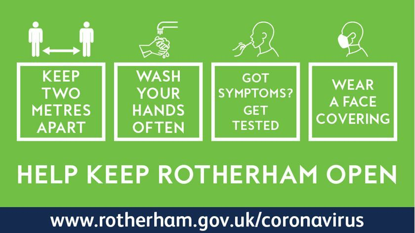 Keep Rotherham Open