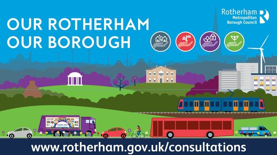 Our Rotherham Our Borough