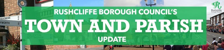 Town and Parish update